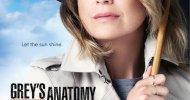 Grey's Anatomy: il trailer e il poster della dodicesima stagione!