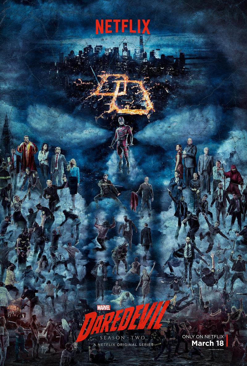 Daredevil - Stagione 2