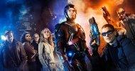 Legends of Tomorrow: in un video le interviste al cast