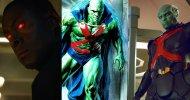 Supergirl: ecco tutte le informazioni su Martian Manhunter!