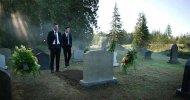 """Arrow 4: al di là di chi ci sarà nella tomba i produttori annunciano che """"la morte non è un addio"""""""
