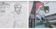 Art the Throne: cinque artisti reinterpretano Il Trono di Spade