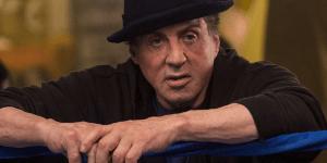 Sylvester Stallone_
