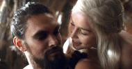 Il Trono di Spade 6: Jason Momoa  – aka Khal Drogo – si complimenta con Daenerys!