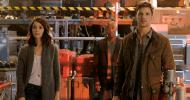 Timeless: da parte della NBC arriva l'ordine della serie sul viaggio nel tempo
