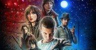 Stranger Things: il nuovo trailer e una locandina ispirata all'arte di Drew Struzan!