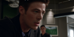 The Flash 3 premiere - banner
