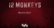 NYCC: ecco il primo trailer della terza stagione di 12 Monkeys!