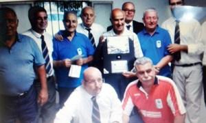 L'Olimpia Bagheria si aggiudica la 1a Coppa Sicilia.-  Per i colori della società bocciofila bagherese trionfa la coppia Lo Verde - Scalici