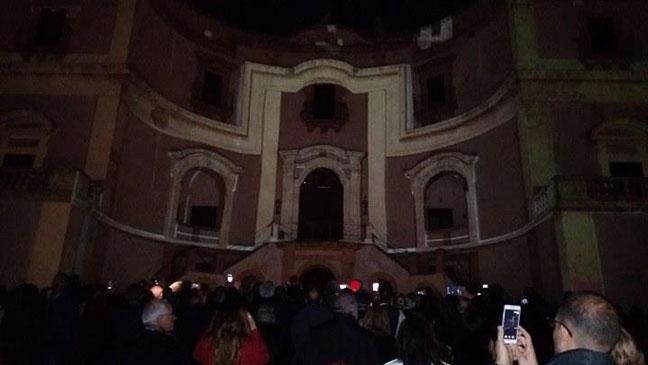 Bagheria ritrova la sua Villa Cattolica, riaperta al pubblico dopo il restauro