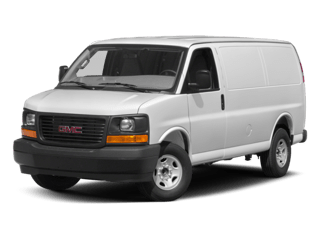 Butler Mazda Buick GMC Dealer in Butler PA   New and Used Cars     GMC Savana Cargo Van