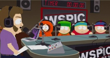 South Park - Season 18, Episode 5