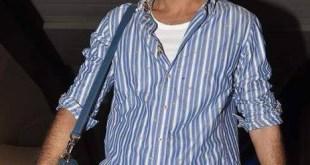 Louis Vuitton Keepall Bandouliere Ranbir Kapoor
