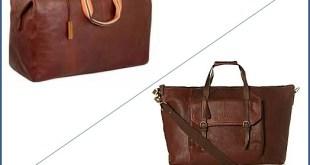 Hidesign Travel Bags