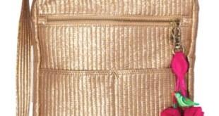 Pure Ghee Designs Nomad Sling Bag