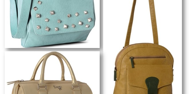 Baggit Rock Chic Collection