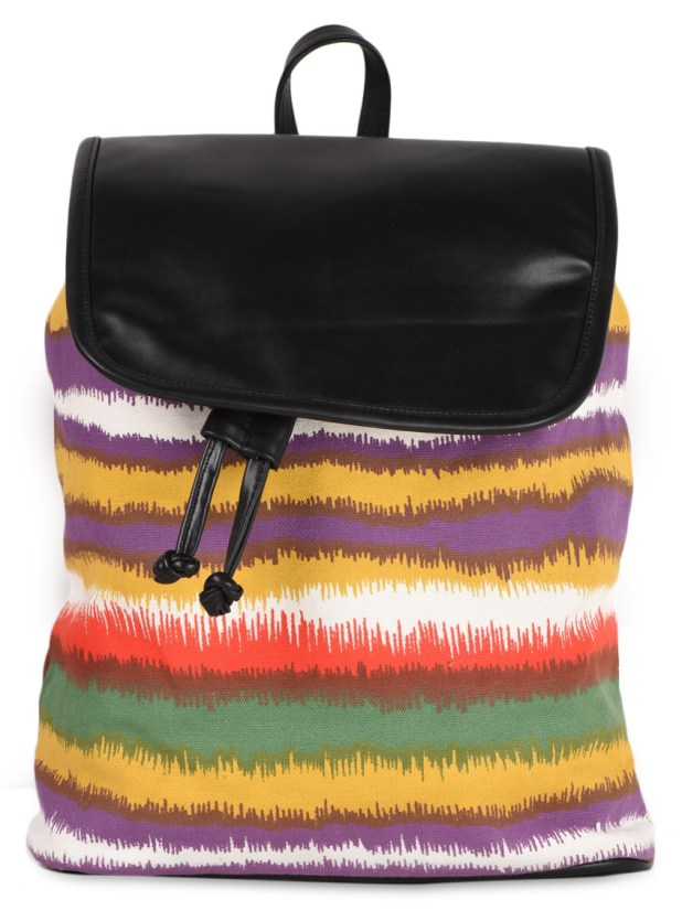 Limeroad Multicolor Backpack