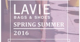 Lavie Spring Summer 2016 Handbags