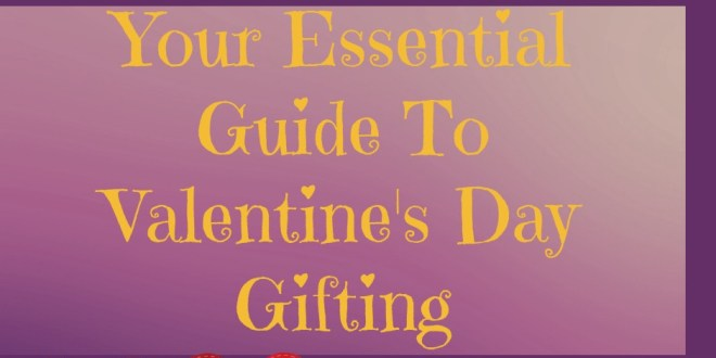 Valentine's Day Handbag Gifting
