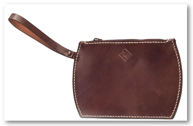 Raff Fred Genuine Leather Wallet