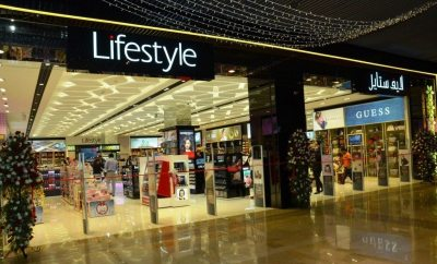 Lifestyle reaches 200 store milestone - Bahrain This Week