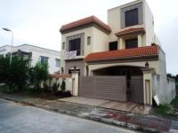 Brand New Stylish 10 Marla Double Story House for Sale in Bahria Town, Lahore.