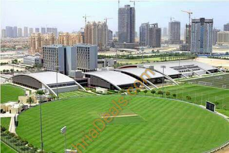 Bahria Town Sports City