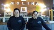 """Entrevista a las hermanas Molina: """"Apostamos por el encurtido tradicional y a la vez por descubrir nuevos sabores y texturas"""""""