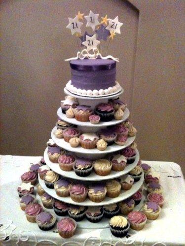 cupcaketower1