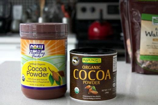 cocoa iherb