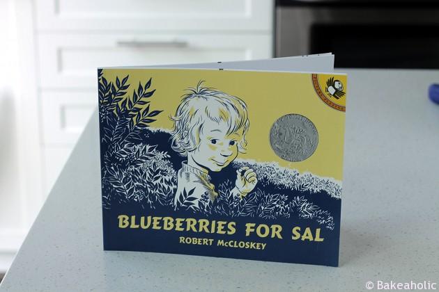 blueberryes