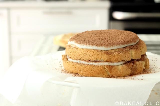 tiramisue cake 3