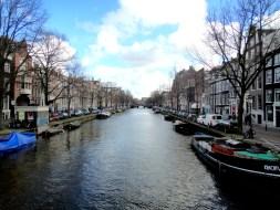 Abroad Bites: Berlin & Amsterdam