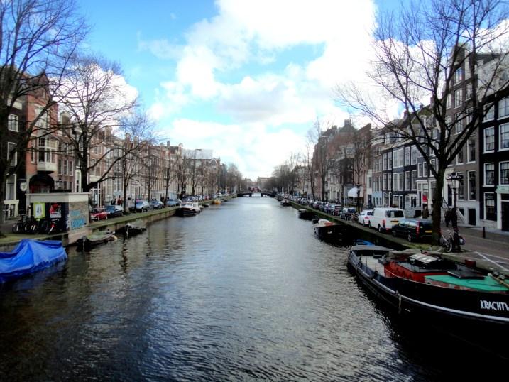 Amsterdam, Netherlands | Bakerita.com Abroad Bites