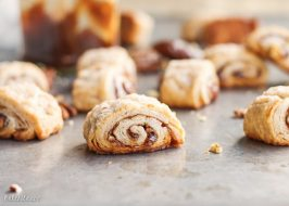 Apple Butter Rugelach