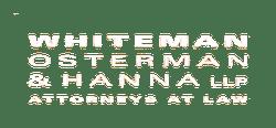 Whiteman, Osterman & Hanna