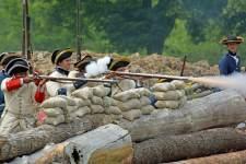 Fort Ticonderoga Montcalm