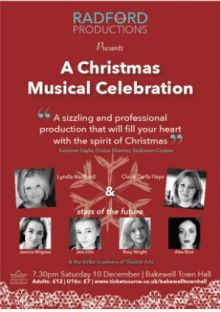 A Musical Celebration of Christmas-