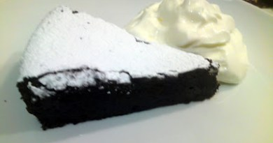 chocolatetorteslice