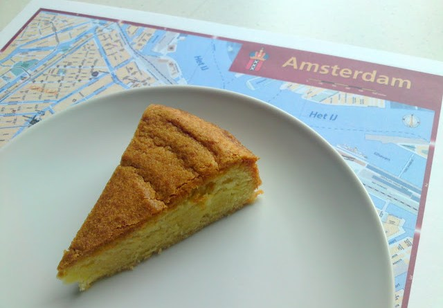 Dutch-Boterkoek