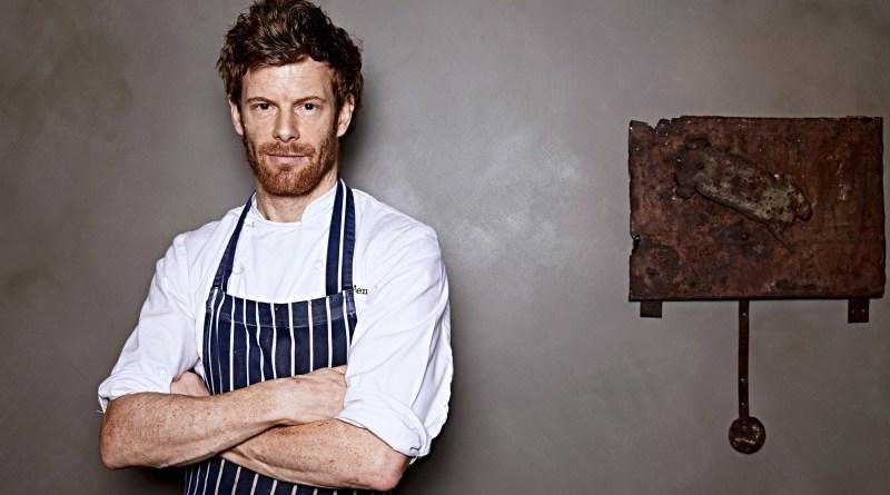BakingBar Top Chefs Interview – Tom Aikens