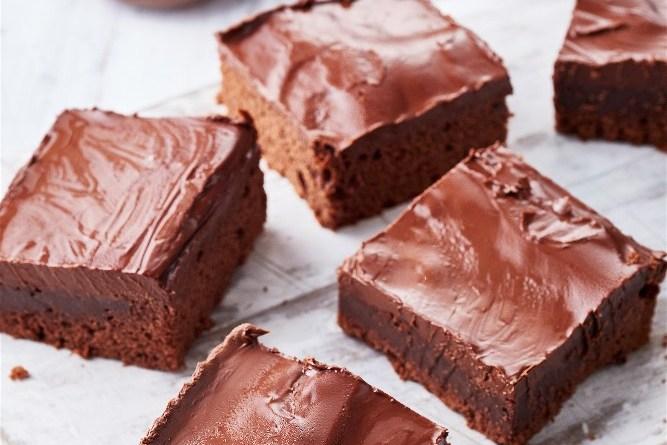 Chocolate Brownies-opt