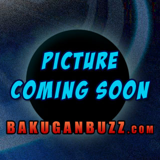 comingsoon Percival Bakugan
