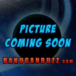comingsoon Mercury Dragonoid Bakugan