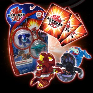 StarterPack 300x299 Get Your Own Bakugan Pack!