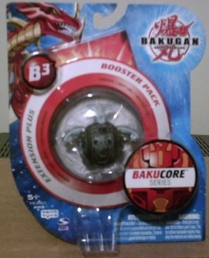 BakuCore BoosterPack Bakugan BakuCore Packs