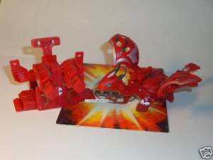 battlegear 2 300x225 Twin Destructor Bakugan Battle Gear