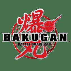 BattleBrawlers logo Bakugan Posters