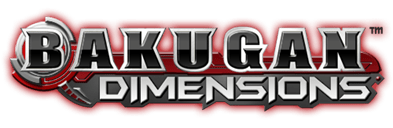 bdimensions Bakugan Games
