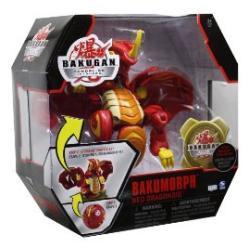 Bakumorph Neo Dragonoid 2 Bakugan Gundalian Invaders BakuMorph